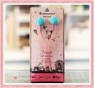 Kawaii Sentimental Circus Mouton Elephant In-Ear Headphones!