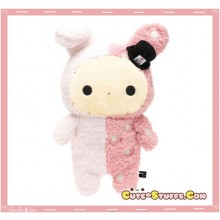 Kawaii Plush Shappo Rabbit Sentimental Circus Phone Strap or Keychain!