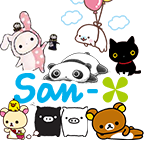 San-X at Cute-Stuffs.com!